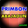 Dalam Primbon Jawa primbon Abajadun icon