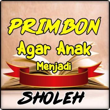 Primbon Agar Anak Menjadi Sholeh Dan Sholehah poster