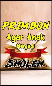 Primbon Agar Anak Menjadi Sholeh Dan Sholehah screenshot 1