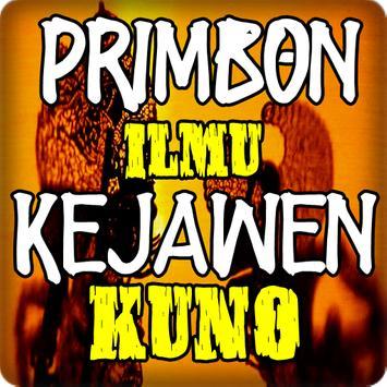Primbon Kejawen Kuno poster
