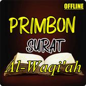 Primbon Surat AL-Waqiah Komplit Dan Terbaru icon