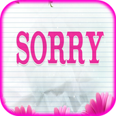Sorry HD Images 2019 icon