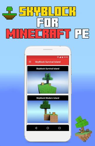 🌱 Minecraft modern skyblock 2 download | Skyblock Unleashed Modpack