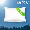 Schlaftracker und Schlafphasenwecker Zeichen