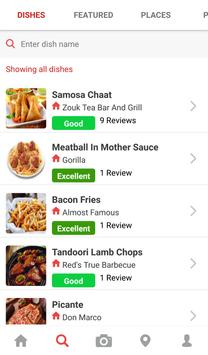 PrimePlate - Find and share the best food near you screenshot 1