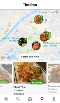 PrimePlate - Find and share the best food near you screenshot 5