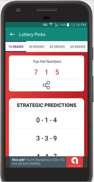 Lottery Number Prediction & Generator App for Android - APK Download