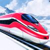 Subway Bullet Train Sim 2019 иконка