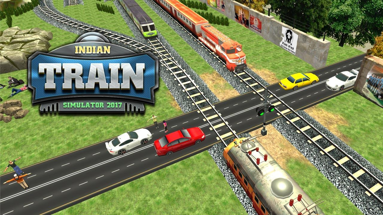 Indian Train Games 2019 for Android - APK Download
