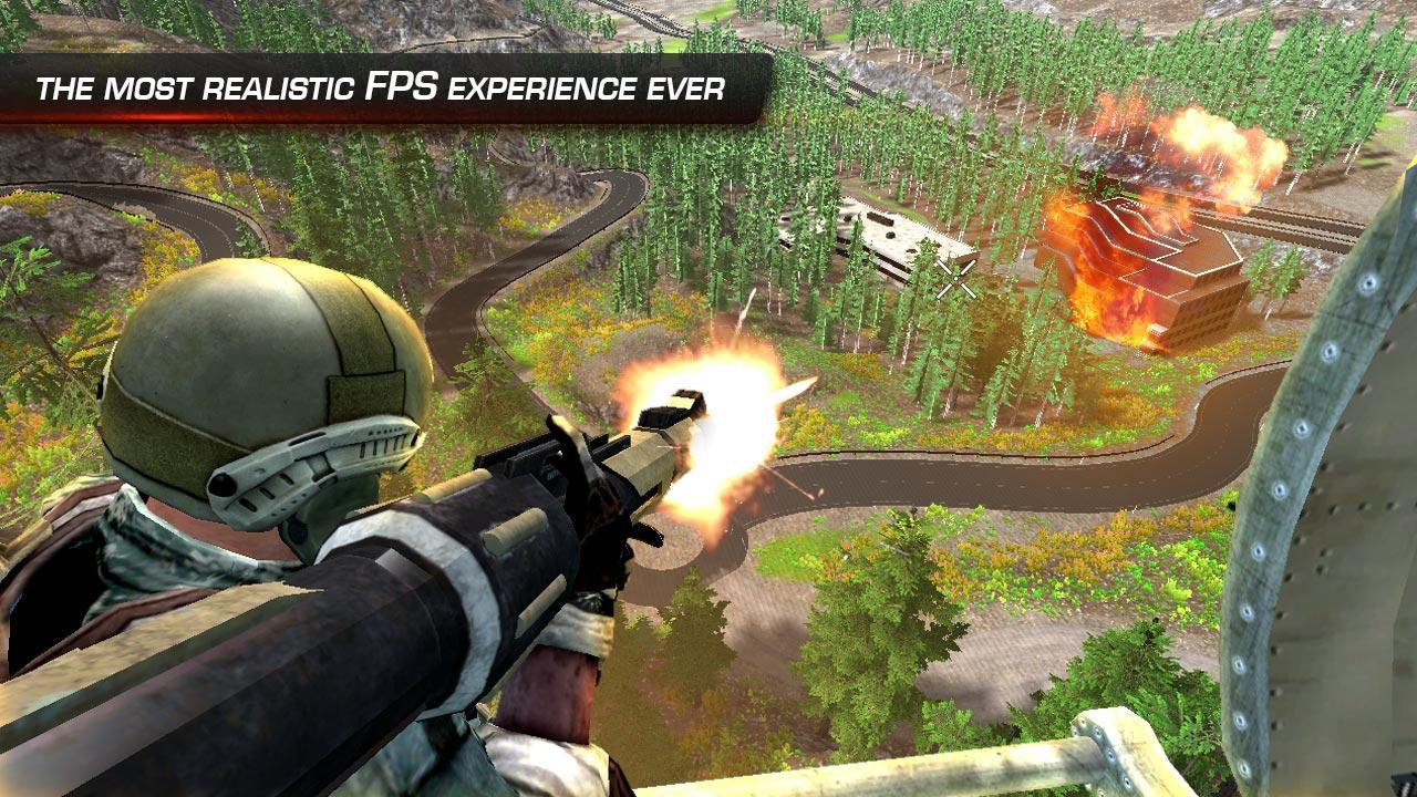 FPS Air Critical Strike for Android - APK Download