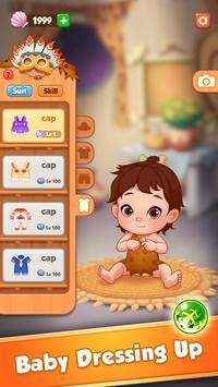 Baby Pop screenshot 2
