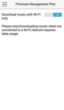 PrimMusic screenshot 6