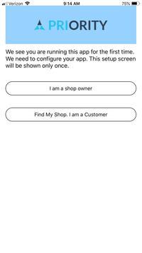 PRIORITY - #1 Barber Booking App screenshot 4