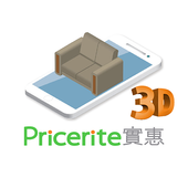 Pricerite 3D icon