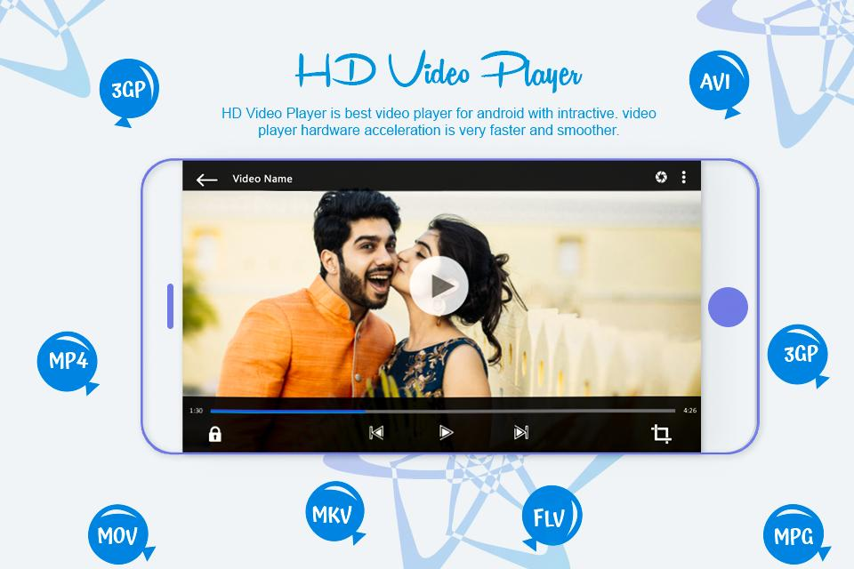 HD Video Player for Android - APK Download