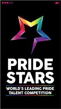 Pride Stars poster