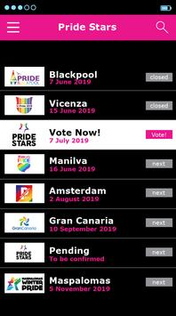 Pride Stars screenshot 1