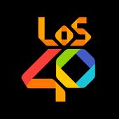 LOS40 Radio icon