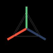 Prisma3D иконка