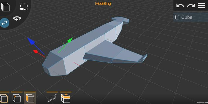 Prisma3D скриншот 2