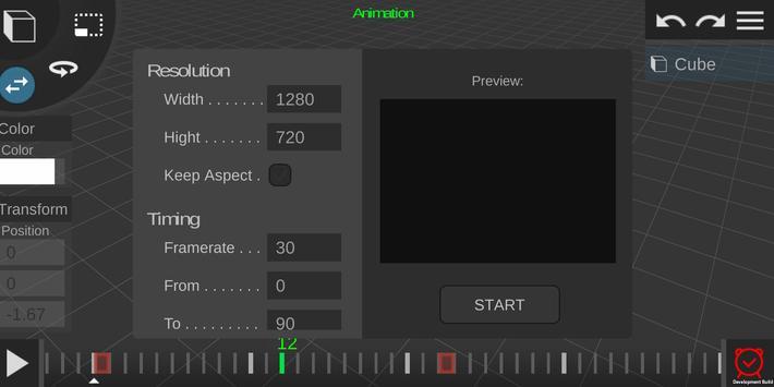 Prisma3D скриншот 3