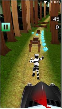 1 Schermata Prison Escape runner Endless
