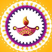 Diwali Sticker Pack for Whatsapp icon