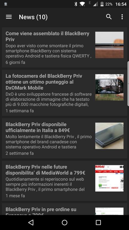 Priv Italia for Android - APK Download