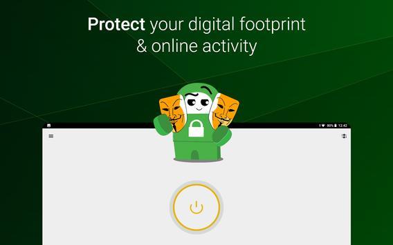 VPN by Private Internet Access screenshot 13