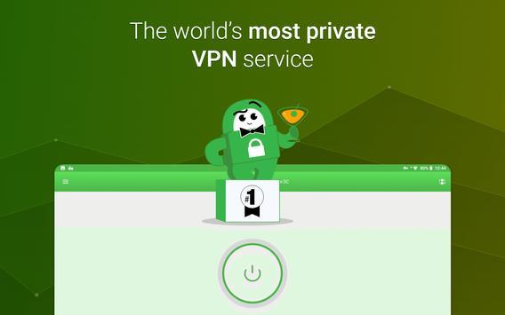 VPN by Private Internet Access screenshot 9