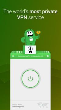 VPN by Private Internet Access screenshot 2