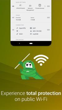 VPN by Private Internet Access screenshot 3