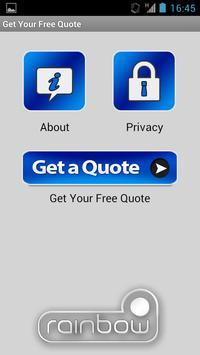 Private Medical Insurance UK screenshot 1