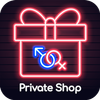 Private Shop - Gifts for pleasure biểu tượng