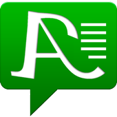 Advance SMS アイコン