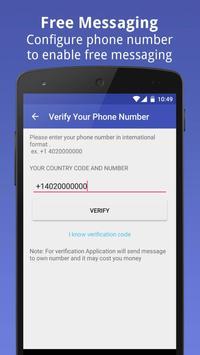 Private Message Box : Hide SMS screenshot 3