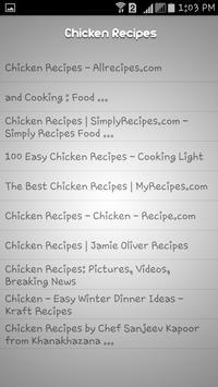 Healthy Recipes screenshot 7