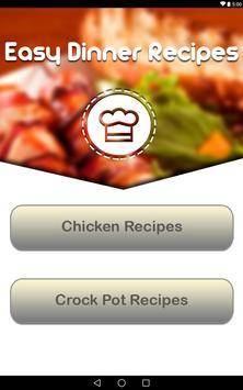 Healthy Recipes screenshot 10