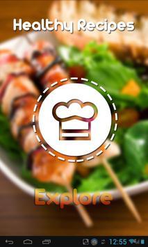 Healthy Recipes screenshot 12