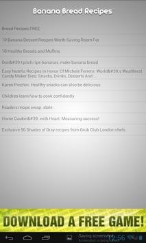 Healthy Recipes screenshot 15