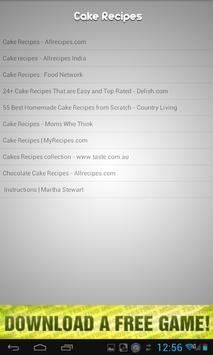 Healthy Recipes screenshot 16