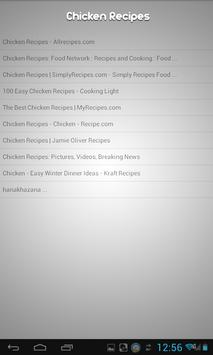 Healthy Recipes screenshot 18