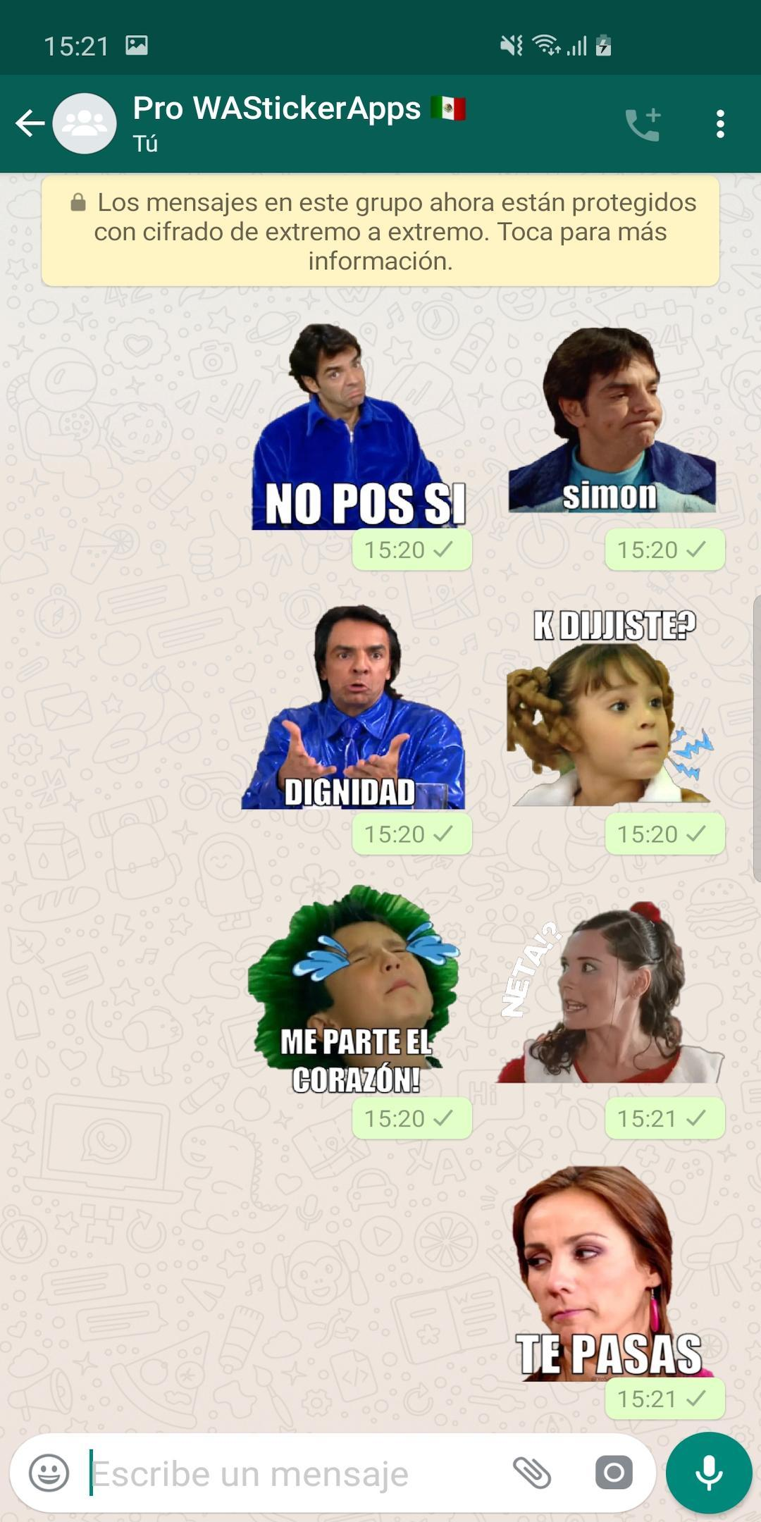 Mexican Memes Stickers New Wastickerapps For Android Apk Download