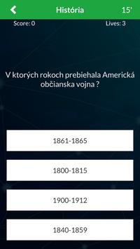 Rozumník Quiz screenshot 2