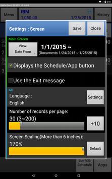 ErpLite screenshot 9