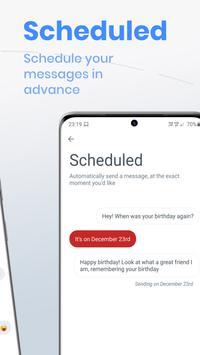 Messages captura de pantalla 2