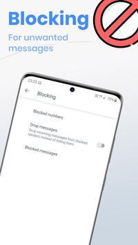 Messages captura de pantalla 7