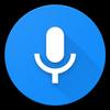 音声検索 アイコン