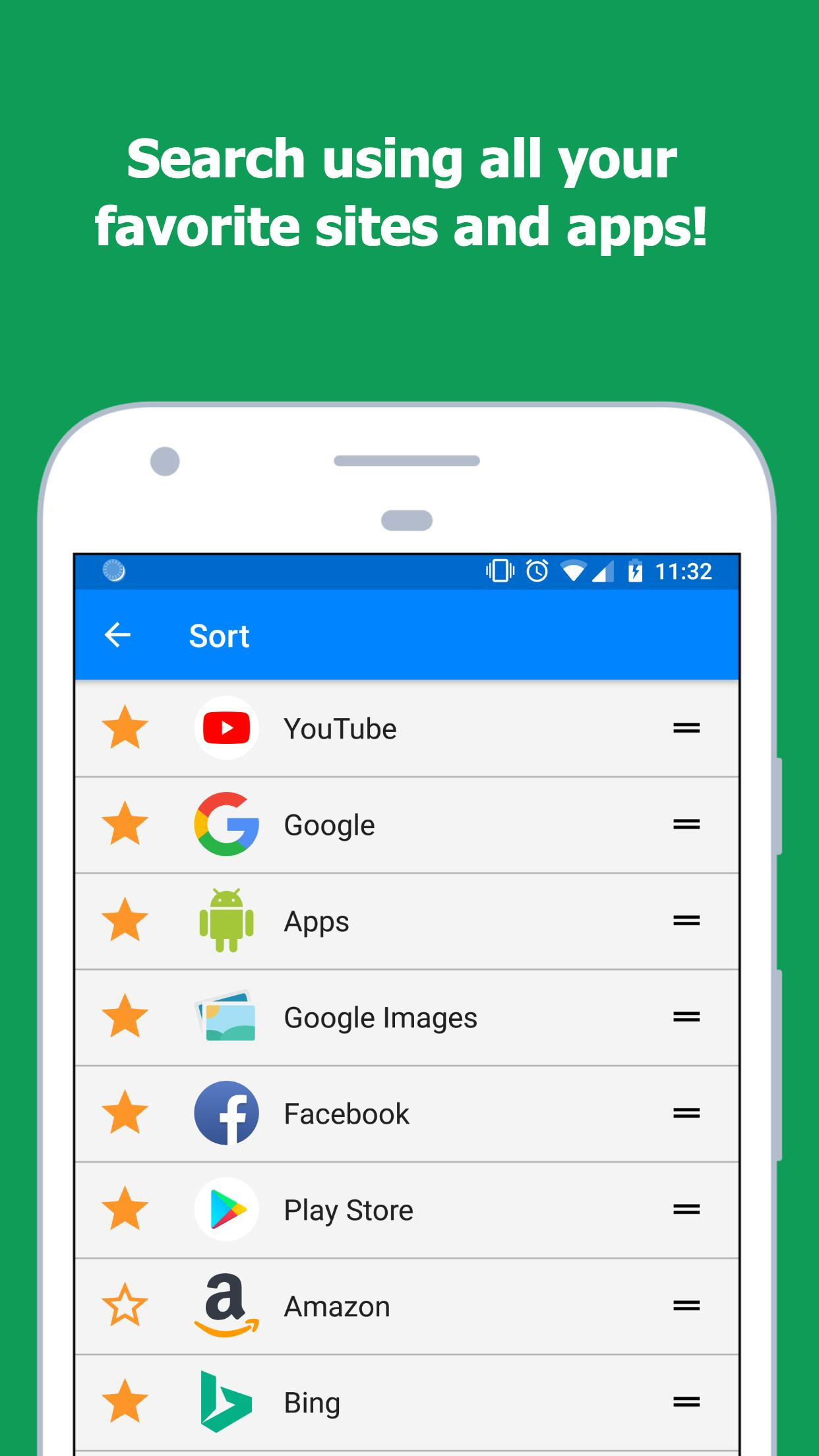 Voice Search for Android - APK Download
