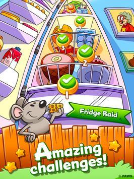 Garfield Snack Time screenshot 6